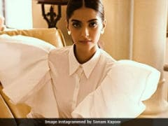 Sonam Kapoor Was Asked About Marriage Again. Gave Same Answer As Before