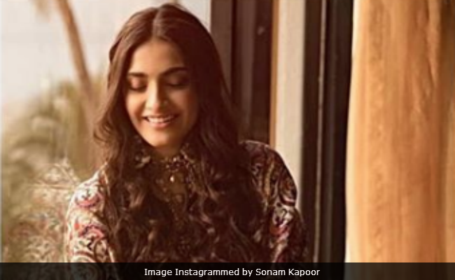 PadMan Star Sonam Kapoor Shares The Story Of Her First Period