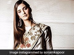10 Edgy Outfits That Only Sonam Kapoor Could Look Good In