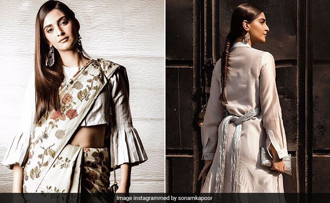 Sonam Kapoor - Anand Ahuja's alleged love story