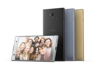 Sony Xperia XA2 और  Xperia XA2 Ultra लॉन्च, जानें सारे स्पेसिफिकेशन
