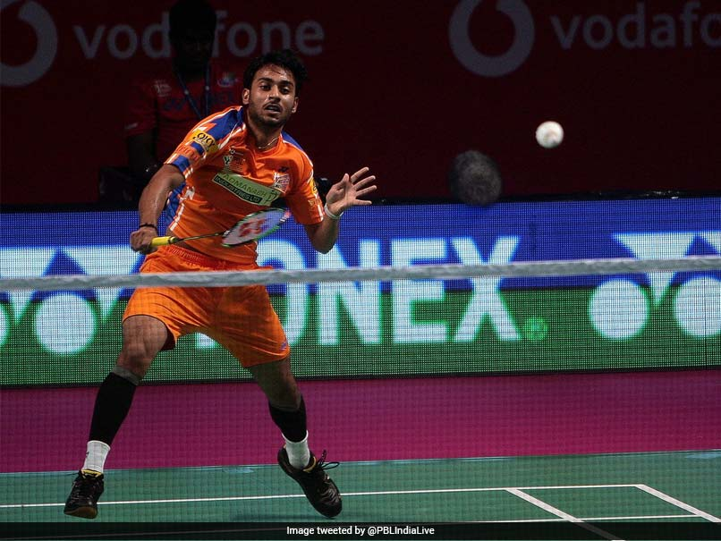 Premier Badminton League: Ahmedabad Smash Masters Secure Last-Four Spot