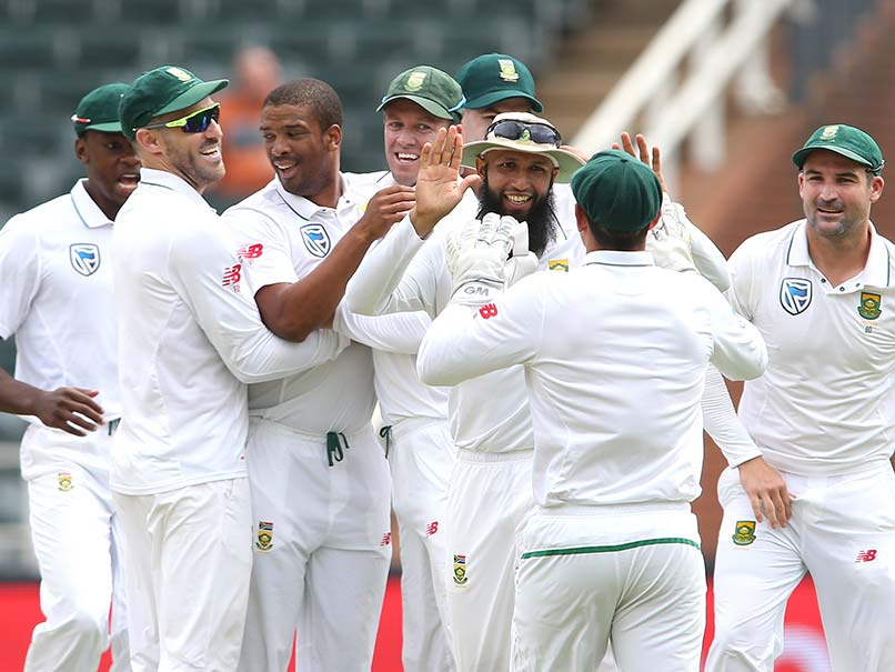 India Vs South Africa Highlights 3rd Test Day 1 SA 6 1