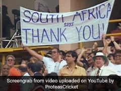 India vs South Africa: The Proteas Promote Freedom Series Through History, Cricket