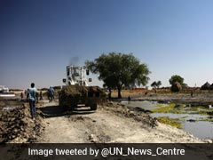 Indian Peacekeepers Rebuild Bridge In South Sudan In Record Time