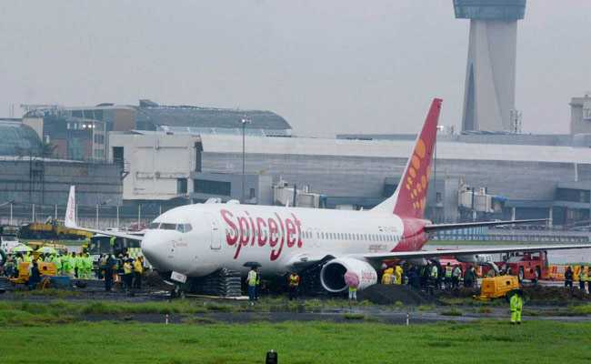 SpiceJet Offers Air Ticket For Rs 769