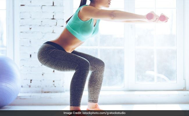 squats can make your body curvy