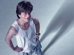 <i>Zero</i> First Poster: Pint-Sized Shah Rukh Khan Makes Huge Impact