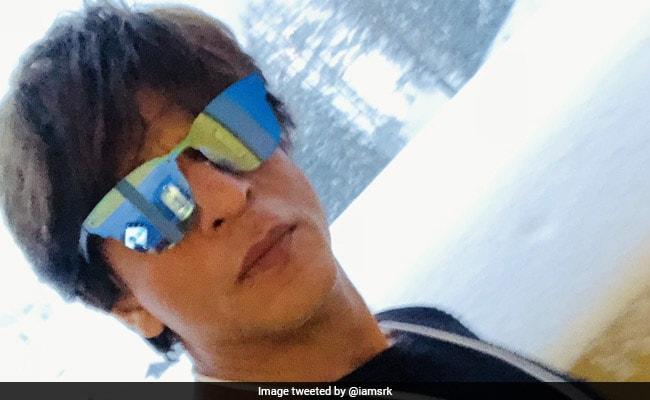 PM नरेंद्र मोदी के Davos 2018 पहुंचने से पहले शाहरुख खान ने कही ये बात, अब हो रही है Viral