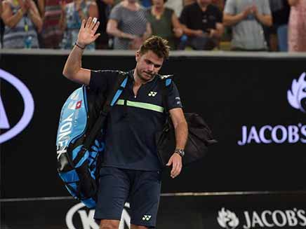 Stanislas Wawrinka Out Of Indian Wells, Miami As Knee Struggles Continue