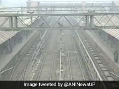Heavy Fog Grips Delhi-NCR: 14 Trains Cancelled And 60 Trains, 20 Flights Delayed