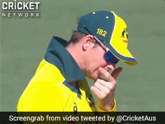 Australia vs England, 3rd ODI: Steve Smith Rejects Ball-Tampering Suggestions After Loss