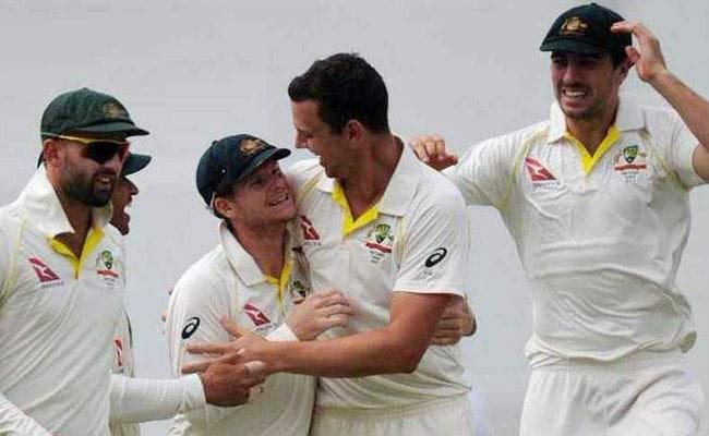 AUS VS ENG: ऑस्ट्रेलिया ने 4-0 से जीती एशेज सीरीज, सिडनी टेस्ट में इंग्लैंड को पारी व 123 रन से हराया