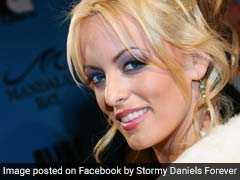 Adult-Film Star Reportedly Spoke To Journalist In 2016 About Trump Settlement, Fearing He Wouldn't Pay Up
