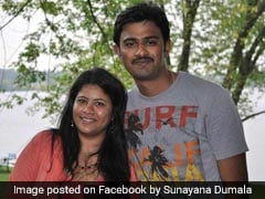 Wife Of Indian Techie, Killed In Hate Crime In US, Attends Trump's Address