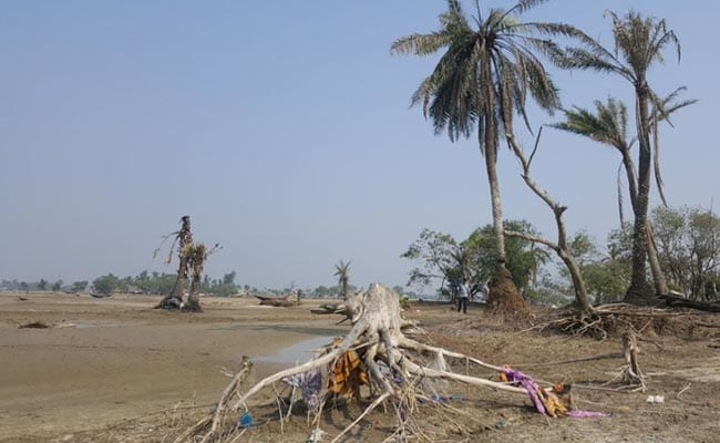 Over 100 Islands In Sundarbans Face Existential Threat As Sea Level Rises