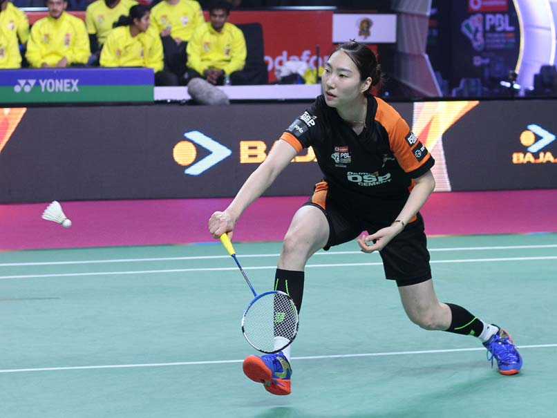 Premier Badminton League: Chennai Smashers Lose To Delhi Dashers In Unfortunate Fashion