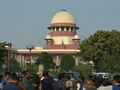 """Won't Tolerate Laxity"": Top Court To Government On Smog Tower In Delhi"