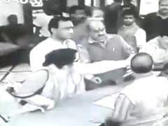 Bihar Minister Allegedly 'Manhandled' By Hotel Employees In Bengal's Birbhum