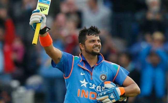 टीम से बाहर चल रहे विस्फोटक बल्लेबाज रैना ने की चौके-छक्कों की बरसात, महज 59 गेंदों पर ठोक दिए 126 रन
