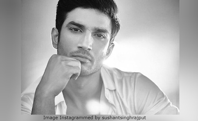 Sushant Singh Rajput Just Refused A Fairness Cream Ad Deal Worth 15 Crore: Reports