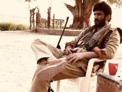 Sushant Singh Rajput In <i>Sonchiriya</i>: Twitter Floored By His 'Gabbar<i>wala</i> Look'
