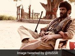 'सोन चिरैया' के चक्कर में सुशांत सिंह राजपूत ने बनाया अपना कुछ ऐसा हाल, देखकर कहेंगे OMG!