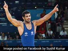 Sushil Kumar The Star Attraction As Pro Wrestling League Begins On Tuesday