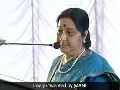 कुआलालंपुर एयरपोर्ट पर बेटे के शव के साथ फंसी थी मां, सुषमा स्वराज ने इस तरह की मदद....