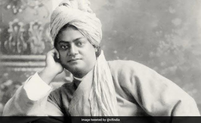 Mamata Banerjee Pays Homage To Swami Vivekananda, Remembers His Speech
