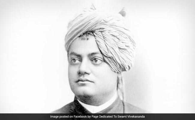 On 125th Anniversary Of Swami Vivekanandas Chicago Speech 5 Top Quotes