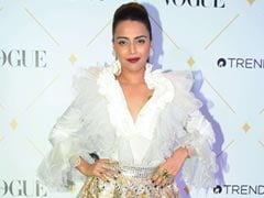 "In Which Swara Bhasker's Point About ""<i>Padmaavat</i>"" Totally Escapes Twitter"