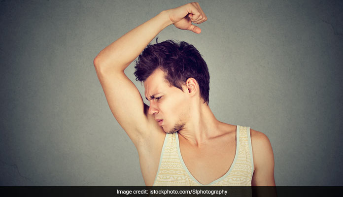 5 Hacks To Prevent Smelly Armpits