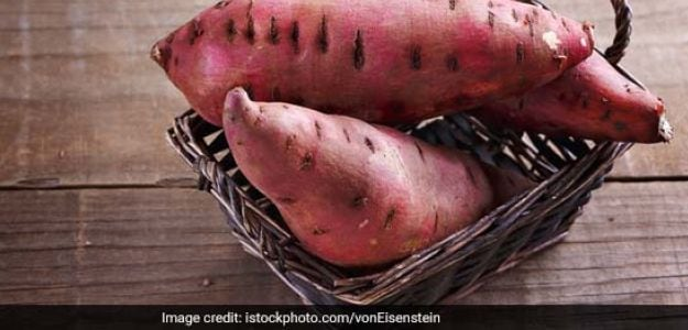 Sweet Potato Health Benefits: Here's Why Shakarkandi Is Great For Skin And Overall Health
