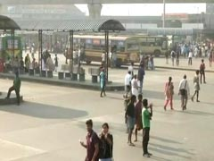 With 8,000 Temporary Workers, 71% Buses Back In Tamil Nadu