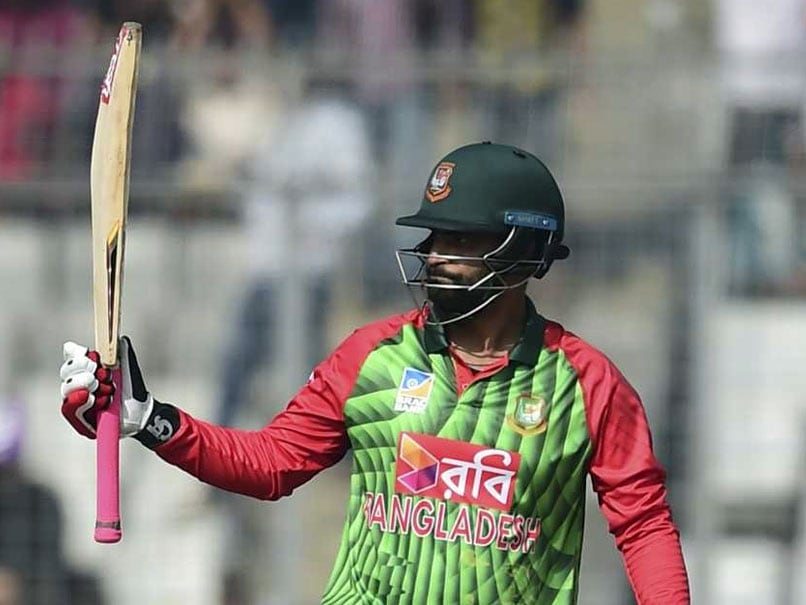 Tri-nation series: Bangladesh thrash Sri Lanka for biggest one-day win