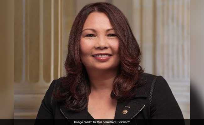 US Senator, An Iraq War Veteran, Set To Be First To Give Birth In Office