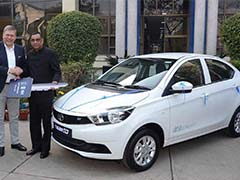 Govt Proposes No Registration Charges For Electric Vehicles