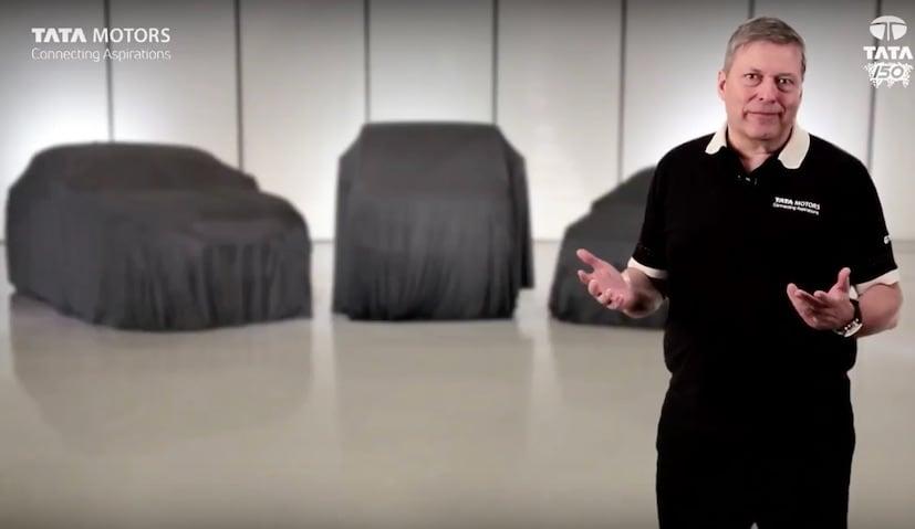 Auto Expo 2018: Tata Motors To Unveil H5 SUV, X451 Premium Hatchback And New LCV