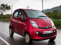 Tata Motors Did Not Produce A Single Nano In The Last Three Months: Report