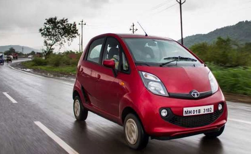 Tata Genx Nano: Continuance Of Loss-Making Tata Nano Example Of