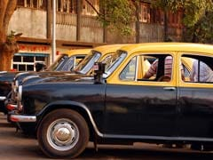 Taxi Strike Leaves Passengers, Tourists Stranded In Goa