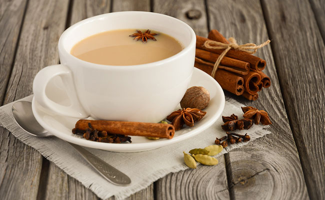Drinking A Cup Of Tea Could Put You In A Good Mood, Says Study
