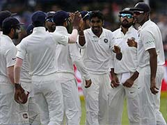 India vs South Africa: COA To Review India's Dismal Performance in Tests