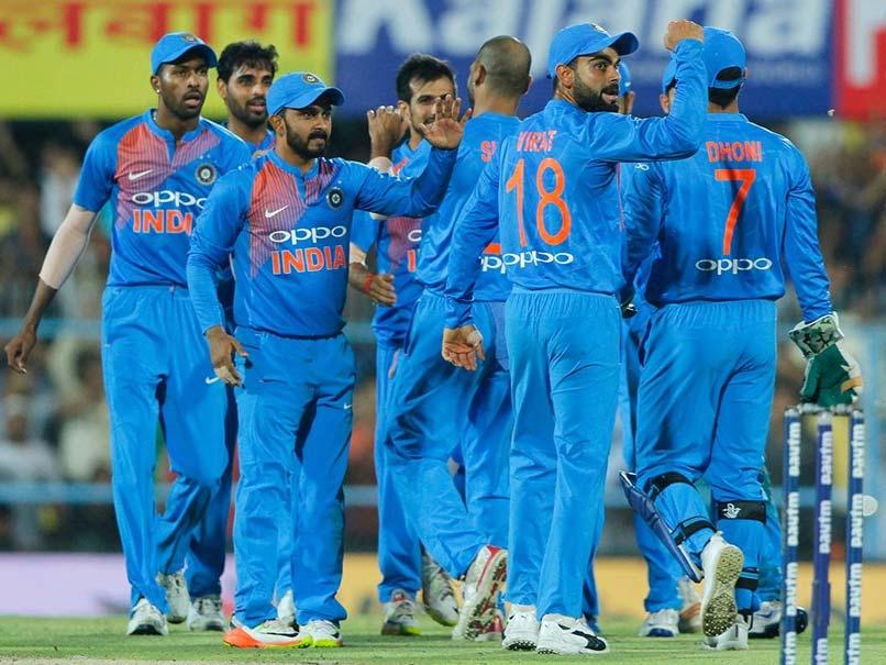 Team India To Tour Ireland For T20I Series