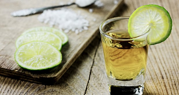 Is Tequila Good For Health? Here's Why It's Believed To Be
