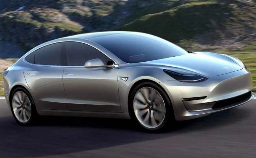Tesla has been delayed in delivering the new cars