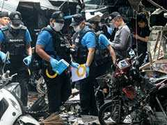 Motorcycle Bomb Kills 3 In Southern Thailand Market, Army Blames Insurgents