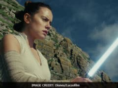 Despite Divisiveness, <i>Star Wars: The Last Jedi</i> Is Now The Highest-Grossing Film Of 2017