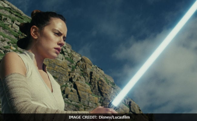 Despite Divisiveness, Star Wars: The Last Jedi Is Now The Highest-Grossing Film Of 2017